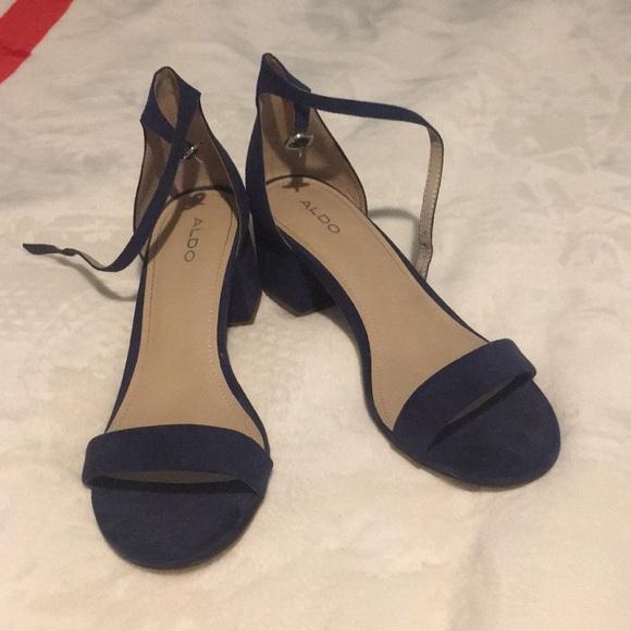 77d1e9dc5fe Aldo Shoes - Aldo Sandals!